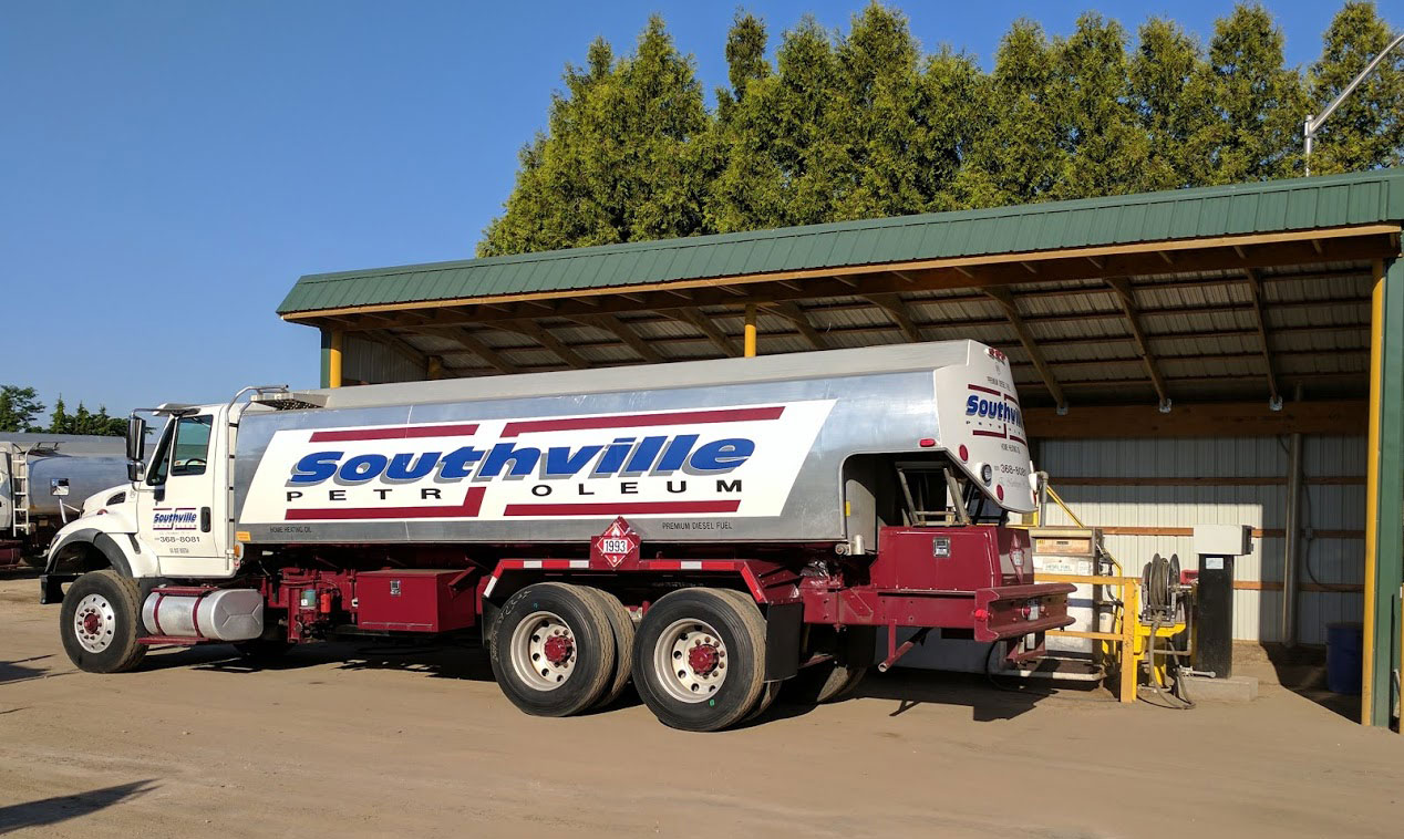 Heating Oil Price Protection Program - Southville Petroleum