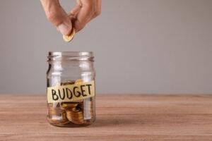 heating oil budget plan