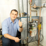 heating system service